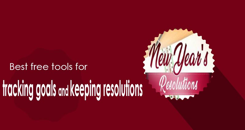 Best free tools for tracking goals and keeping resolutions - Intertuto