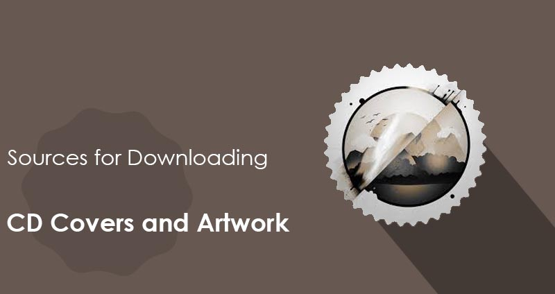 The best sources for downloading CD covers and illustrations in 2019 - Intertuto