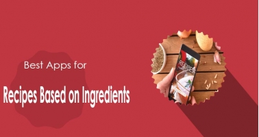 The best apps for ingredient-based recipes for 2019 - Intertuto