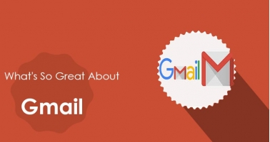 Create a Gmail account and benefit from its multiple services - Intertuto