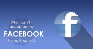 How to find out who did not accept your friend request on Facebook - Intertuto