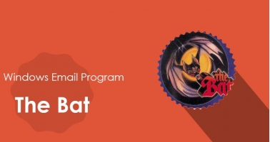 Use the bat! as a Windows mail client - Intertuto