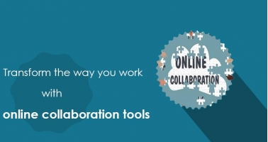 How to transform the way you work with online collaboration tools - Intertuto