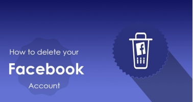 How to delete your Facebook account - Intertuto
