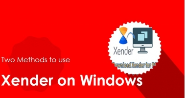 Two Methods to use Xender on Windows 7/8/8.1 / 10 PC - Intertuto
