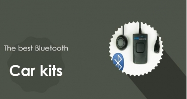 The best Bluetooth car kits - Intertuto