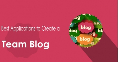 Best blogging apps to create a team blog - Intertuto